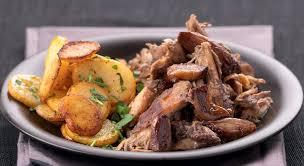 cuisiner un lievre un plat royal une effilochade de lièvre en sauce