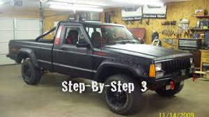 1988 lifted jeep comanche images of jeep comanche 10 inches sc