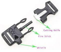 paracord bracelet whistle fire images 5 in1 paracord survival bracelet compass flint fire starter jpg