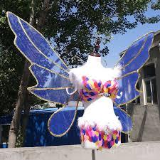 wedding accessories store aliexpress buy beautiful butterfly wings modern fancywork