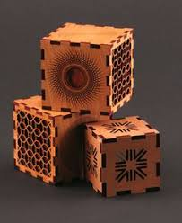 laser cut box on pinterest favor boxes box templates and wood