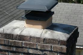 Outdoor Fireplace Caps by Fireplace And Chimney Safety Discussion In The Charleston