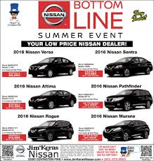 nissan rogue jackson tn jim keras nissan your low price nissan dealer shopping ads