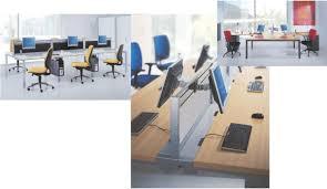 fabricant de bureau des bureaux ergonomiques et fonctionnels