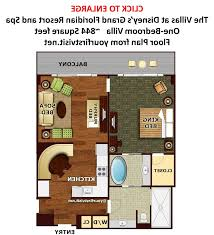 Floridian House Plans Home Design One Bedroom Apartment Blueprints Architect Cad