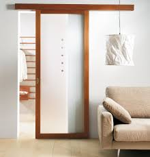 Frosted Glass Closet Sliding Doors Interior Contemporary Sliding Doors Which Slicked Up With