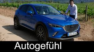 small mazda all new mazda cx 3 full review test driven 2016 small suv sports
