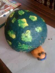 coconut shell turtle craft for kids u2013 unnamalai babu u2013 medium