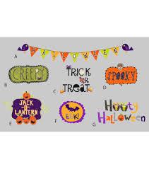 Halloween Printable Craft Halloween Labels Printablehalloween Labels Printable Halloween