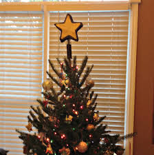 Darth Vader Christmas Tree Topper by Studio Dragonfly Star Christmas Tree Topper