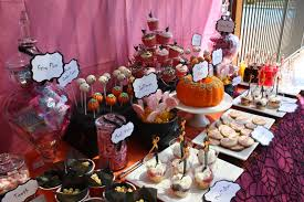 halloween themed baby shower by jayne u2013 the little big company blog