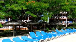 hotel hotetur dominican bay boca chica youtube