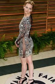Jennifer Lawrence Vanity Jennifer Lawrence Dazzles In Sheer Dress At Vanity Fair U0027s Oscars Party