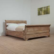 Oak Sleigh Bed Super King Sleigh Bed U2013 Super King Sleigh Bed Uk Solid Oak Super