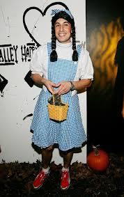 Effie Halloween Costume Guess Celebrity Halloween Costume