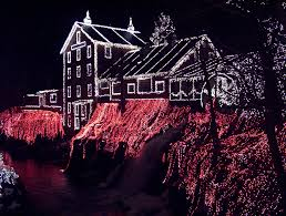 Toledo Zoo Christmas Lights by 13 Unforgettable Places In Ohio To Visit This Winter
