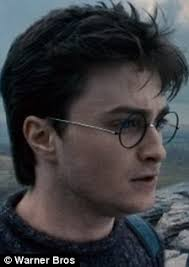 geek hairstyles hairstyle daniel radcliffe channels his inner geek for new role as beat poet