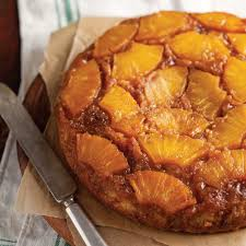 pineapple upside down cake recipe taste of the south magazine