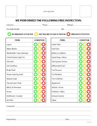 car maintenance checklist spreadsheet free simple papillon northwan