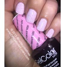 manicure monday mod about you plus stamping u2013 opi gelcolor lovers