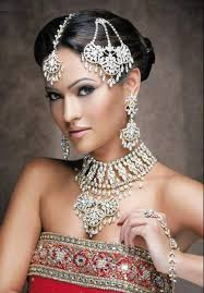 bridal jewellery images types and varieties of indian bridal jewellery