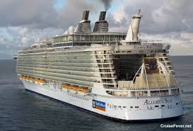 Largest Cruise Ship Dynamic Dining Postponed By Royal Caribbean On Two Largest Cruise