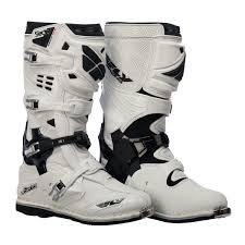 motorcycle racing boots fly sector boots jafrum