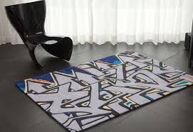 Graffiti Area Rug Graffiti Rugs The Objects
