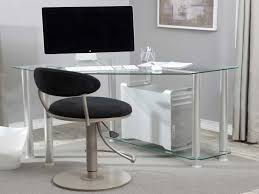 space saver computer desk by techni mobili best home furniture