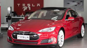 Wildfire Electric Car For Sale by Tesla Quietly Introduces Longest Range Electric Car On The Market