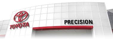 Toyota And Used Car Dealer Tucson Precision Toyota Of Tucson