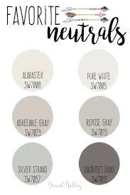 Color Neutral by 697 Best Paint Colors Images On Pinterest Colors Furniture