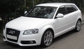 2010 Audi Wagon Audi A3 Sportback S Line Have Had 3 Of These Simply Brilliant