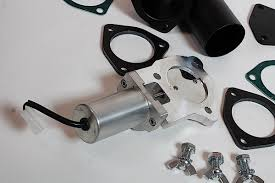 Jegs Auto Parts We Install A Jegs Electric Exhaust Cutout Kit