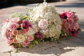 Maryland Pink And Green Wordless Pink Aqua U0026 White Beach Wedding Every Last Detail