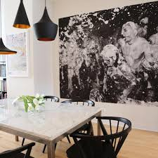 Black And White Dining Room Chairs Modern Dining Sets Mix And Match To Fit Your Style