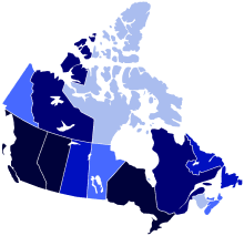 map of the provinces of canada list of canadian provinces and territories by human development