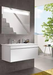 villeroy and boch vanity unit villeroy u0026 boch more to see 14 mirror ideal bathrooms