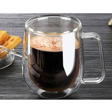 irish coffee mugs wholesale four leaf clover on shamrock irish