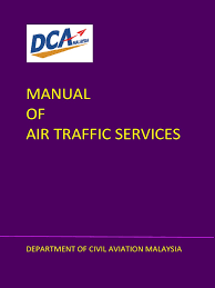 mats vol 1 ver15112012 air traffic control aerospace engineering