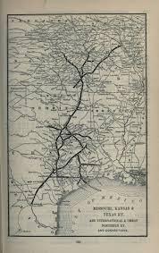 Union Pacific Railroad Map Kansas City Terminal Railway
