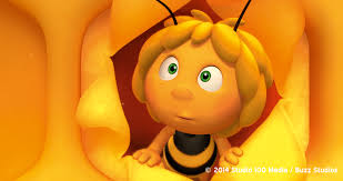 maya bee 2 u0027 production kicks animation magazine