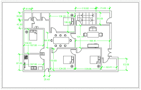understanding annotation scale of autocad