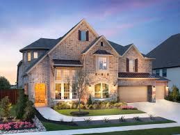 Heritage Luxury Builders by New Homes In Sachse Tx U2013 Meritage Homes