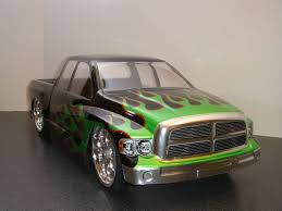 Green Mustang With Black Stripes New Page 3