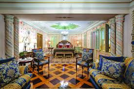 versace home interior design must see an outstanding interior design in versace mansion