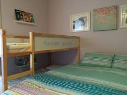 our split level family bed cosleeping cosleeping pinterest