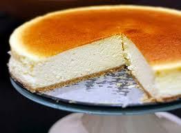 gâteau au fromage blanc la recette