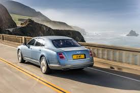 bentley mulsanne family adds length and luxury autoguide com news