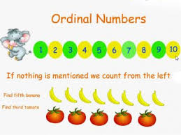 math ordinal numbers clip 3 45 min an educational clip